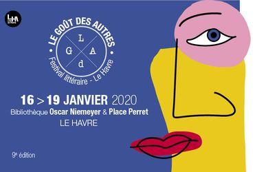 Festival littéraire Le Goût des Autres 2020