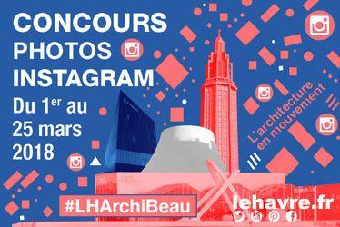 Concours Photos Instagram #LHArchiBeau