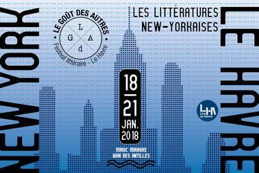 Festival littéraire Le Goût des Autres 2018