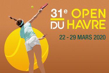 Open de tennis du Havre 2020