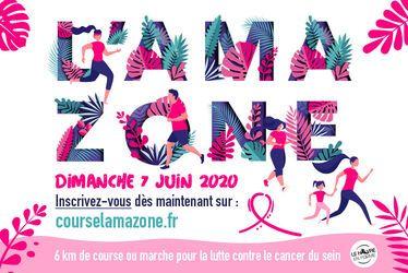 L'Amazone 2020