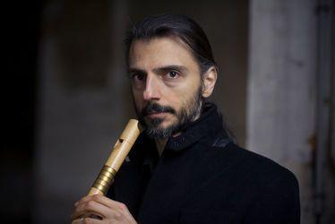 Le célèbre flûtiste François Lazarevitch rejoint le conservatoire Arthur Honegger