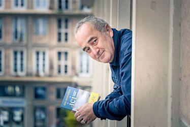 Jean-François Fournel, Éditions Cerf et Mer : « Le Havre m'a redonné l'envie d'écrire »