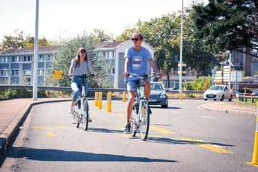 Tous à vélos : des études lancées pour pérenniser les aménagements cyclables temporaires