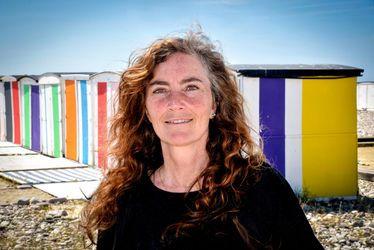 """Karine Chevalier, fondatrice de Cueilleurs d'histoires : """"La parole de ceux que l'on entend peu"""""""