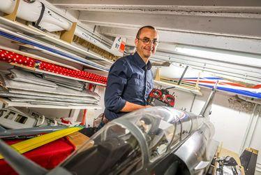 Stéphane Brianchon, président de l'Aéro Modèle Club du Havre : « Une passion qui peut faire décoller des vocations »
