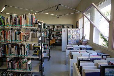 L'une des plus anciennes bibliothèques de quartier, celle de Graville, va être rénovée à la fin de l'année pour un meilleur accueil du public.