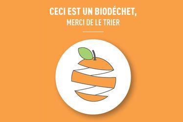 Triez vos biodéchets !