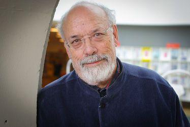 """Max Obione, auteur, éditeur et cinéaste : """"Je sens au Havre une jeunesse, de la créativité dans tous les domaines"""""""