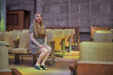 Un Été Au Havre - L'artiste Susan Philipsz inonde de ses ondes l'Église Saint-Joseph avec OCEANGATE