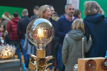 Salon Réinventif, le rendez-vous du réemploi et du recyclage