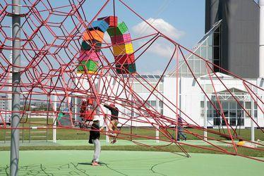 Le quai Southampton rénové dévoile plus d'espaces de loisirs et de partage