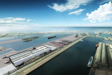 Le géant industriel Siemens Gamesa a déposé le 15 février dernier son permis de construire portant sur la réalisation au Havre d'une future usine de construction de pales et de nacelles destinées à l'assemblage d'éoliennes off-shore