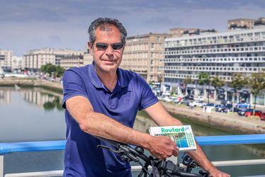 Philippe Coupy, consultant Vélo tourisme : « C'est une belle façon de démocratiser la pratique du vélo »