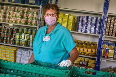 Monique Mary, secrétaire générale du Secours Populaire au Havre : « 50 % de colis supplémentaires distribués pour faire face à la crise »