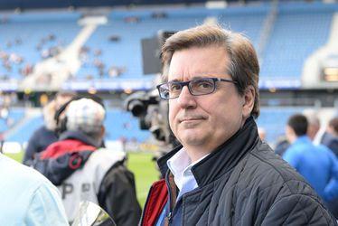 Vincent Volpe, président du HAC Football : « Changer les perspectives des jeunes Havraises »
