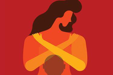 Violences faites aux femmes : brisons le silence