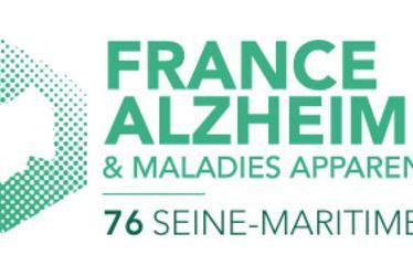 France alzheimer 76 havre - caux