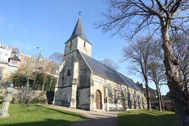 Chapelle d'Ingouville