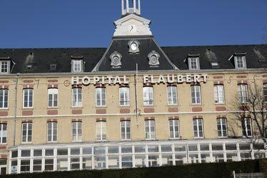 Hôpital Général Gustave Flaubert