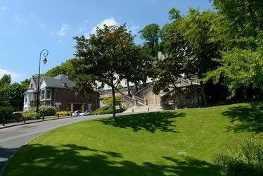 Le Parc Hauser