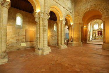 L'Abbaye de Graville
