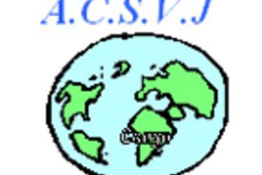Ass congolaise pour solidarite villes jumelees