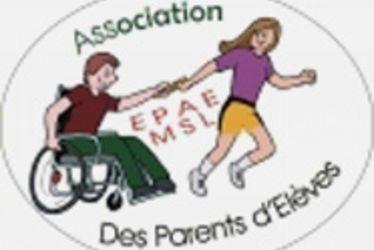 Association des parents d'elÈves de l'etablissement public autonome d'education de la motricite de la surdite et du langage