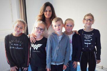 Rencontre avec les élèves de Saint-Léon