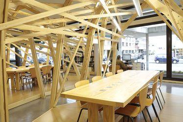 La bibliothèque Armand Salacrou