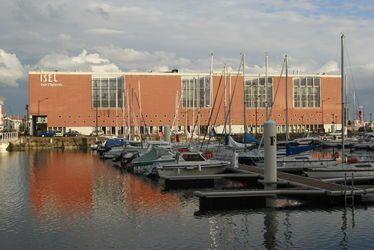 ISEL - Institut Supérieur d'Etudes Logistiques