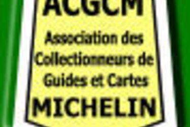 Association des collectionneurs guides et cartes michelin