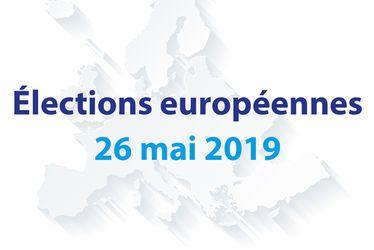 Élections européennes : taux de participation et résultats au Havre