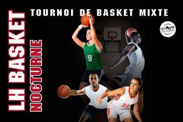 Basket nocturne