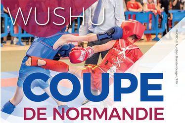 Coupe de Normandie de Wushu