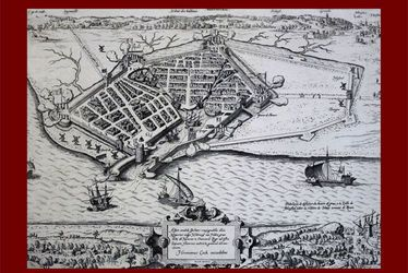 1563 , la seconde fondation du Havre