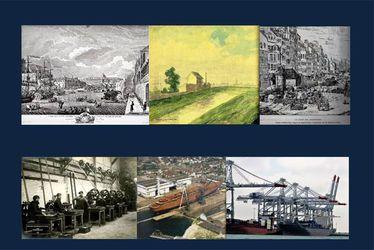La mutation des industries au Havre