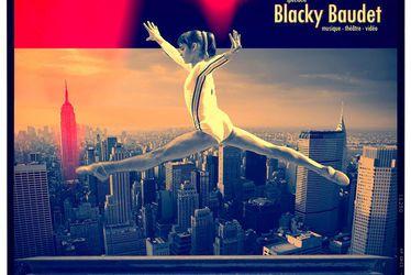« Le Plan Comaneci » de Blacky Baudet