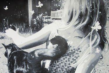 """""""Mondes intérieurs"""" de Nathalie Fougeras"""