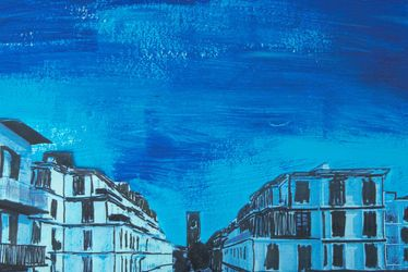 Que peindrait Dufy du Havre d'aujourd'hui ?