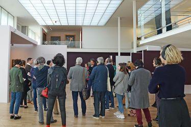 Visite commentée - Dufy au Havre