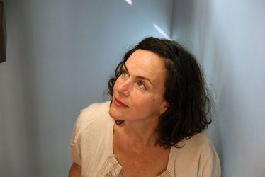 Rencontre avec Agnès Desarthe