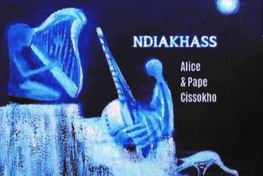 Alice et Pape Cissokho