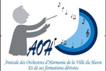 Amicale de l'orchestre d'harmonie du havre et de ses formations derivees