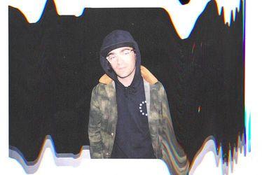 L'After Liquid Room - DJ set - Apollo Noir