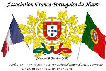 Association franco portugaise du havre