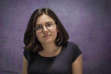 Rencontre-lecture avec Aylin Manço