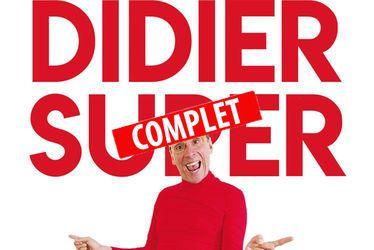 [complet] Didier Super