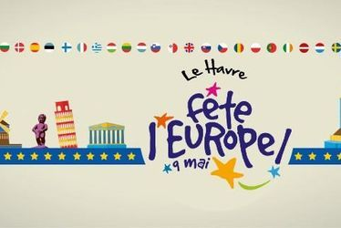Le Havre fête l'Europe