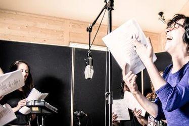 """moZ'aïque - Betty Bonifassi : """"Un hommage musical dédié à la créativité du peuple africain"""""""